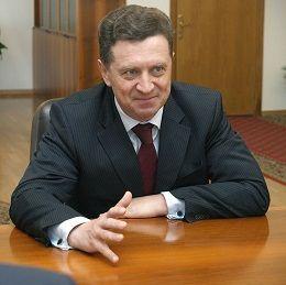 Валерий Гаевский обсудил перспективы проведения Всекавказского молодежного лагеря
