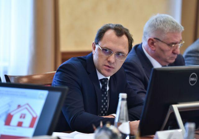 Проблемы обманутых дольщиков решают в Ставропольском крае