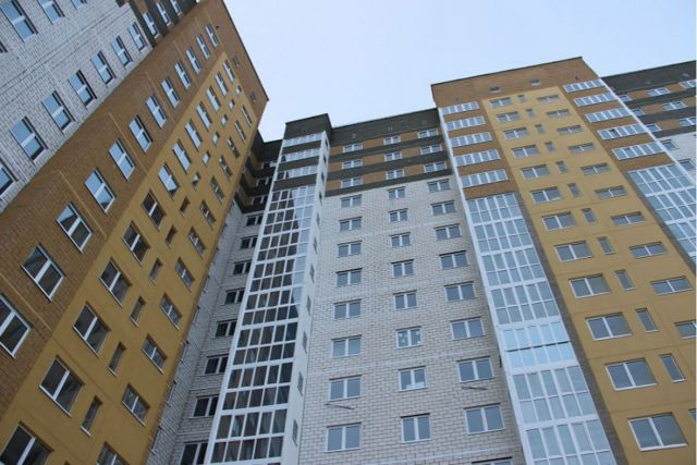 316 многоквартирных домов на Ставрополье могут перевести в «общий котёл» из-за долгов по капремонту