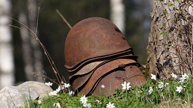 В Ставропольском крае поисковая команда ищет останки погибших воинов ВОВ