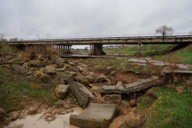 На Ставрополье разрабатывают программу ремонта мостов на муниципальных дорогах