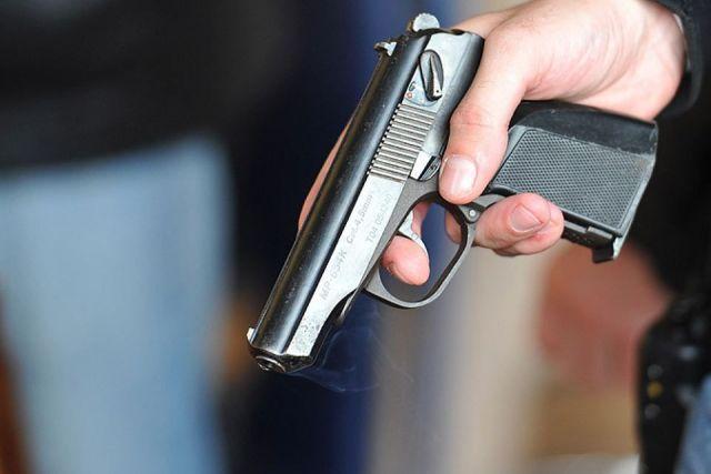 Полиция установила личность стрелявшего на перекрёстке в Ставрополе
