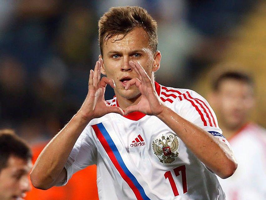 Россия вышла в четвертьфинал чемпионата мира по футболу, обыграв Испанию