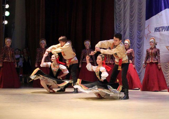 Ставропольские танцоры откроют ЧМ по футболу 2018 года в Ростове