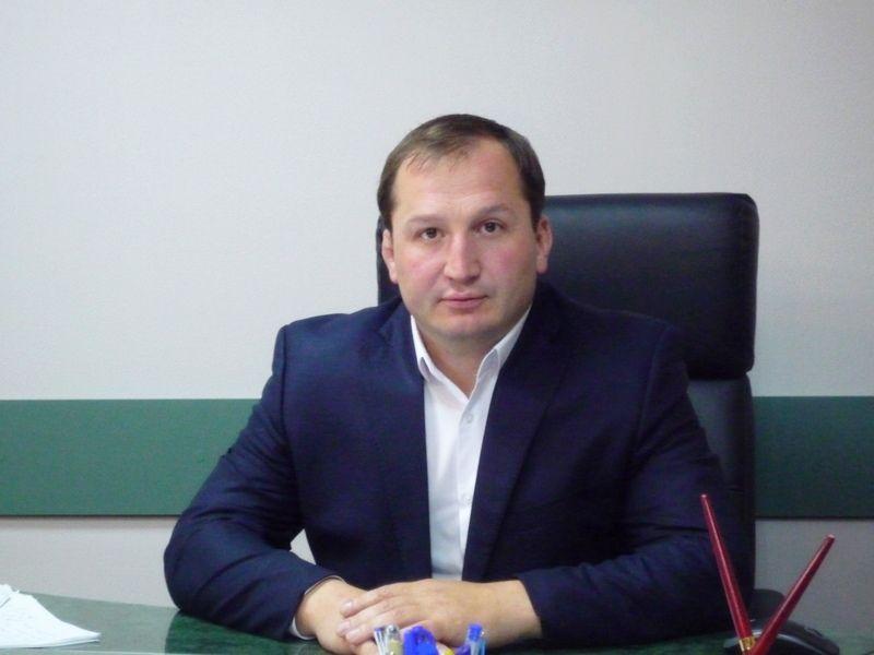 Глава Георгиевского округа Максим Клетин попал под следствие