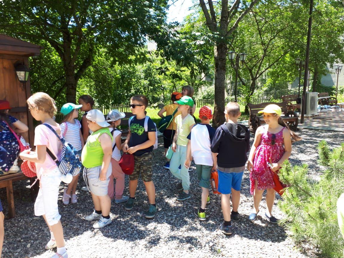 Более 1000 детей Железноводска проведут лето в оздоровительных лагерях