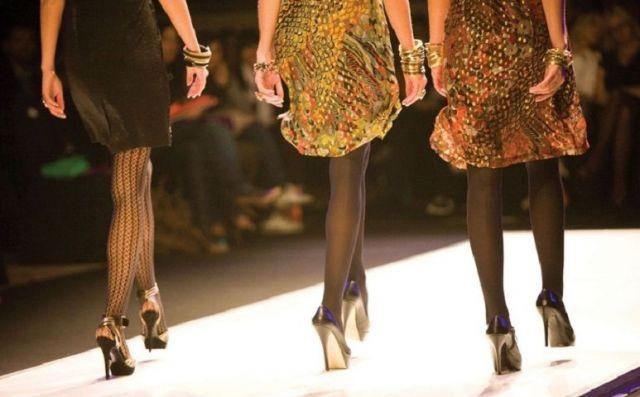 В столице СКФО открылась первая Северо-Кавказская Неделя моды