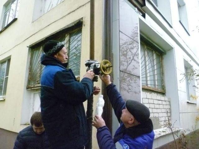 НаСтаврополье продолжаются рейдовые проверки газового оборудования