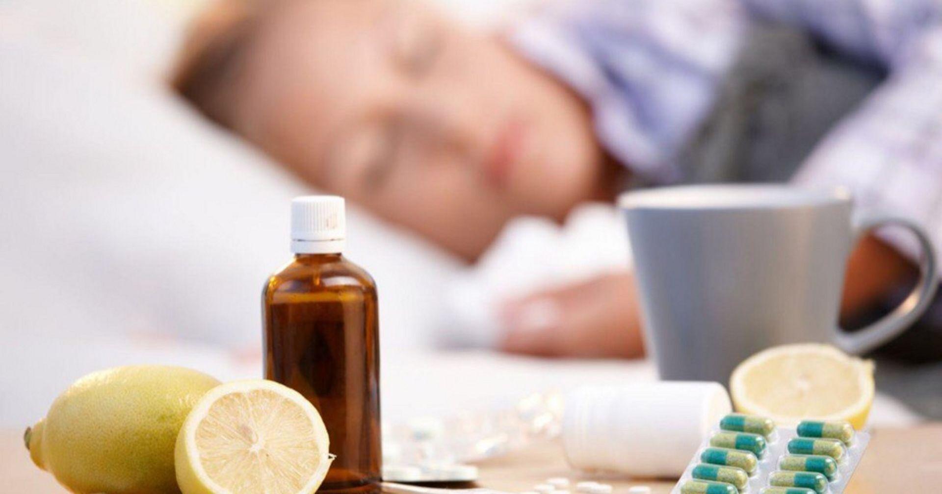 Заболеваемость гриппом иОРВИ в РФ  остается нанизком уровне— Роспотребнадзор