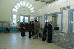 СКЖД снижает цены на билеты в поездах дальнего следования