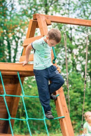 Ставрополь вышел на новый уровень в строительстве детских площадок