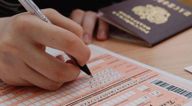 В Ставропольском крае выявлено 10 нарушений при проведении ЕГЭ