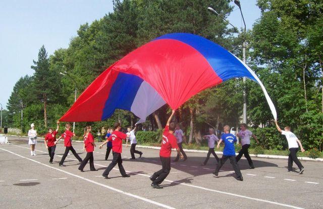 День России в Железноводске будут праздновать три дня