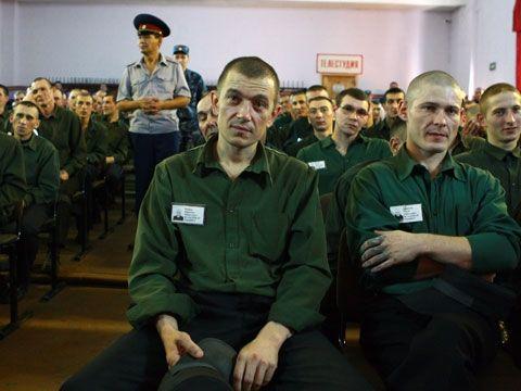 На Ставрополье в исправительной колонии создали экспериментальные центры