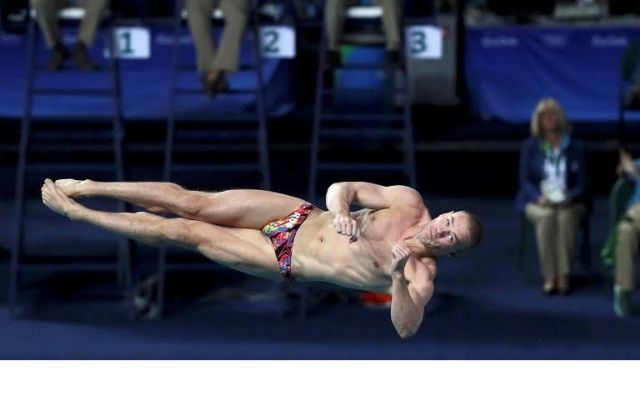 Ставрополец Евгений Кузнецов остался без олимпийской медали