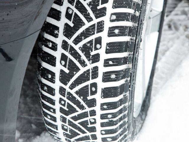 Госавтоинспекция рекомендует водителям срочно сменить летний вариант резины на зимний