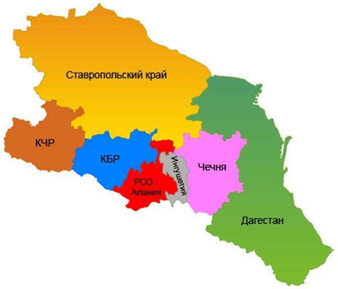 Мыживём вмирном округе— Полпред вСКФО