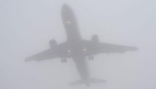 Два самолёта из Москвы вынуждено приземлились в Минеральных Водах