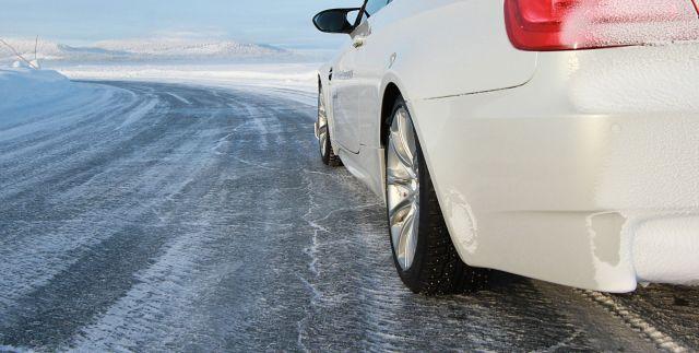 25 января на дорогах края ожидаются гололедица и снежный накат