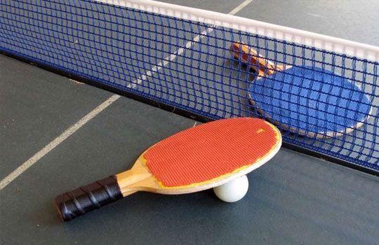 В крае будут активнее развивать настольный теннис и футбол
