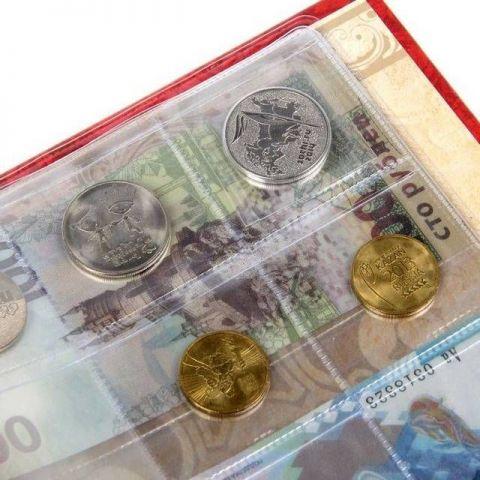 У жителя Ставрополья украли дорогие коллекционные банкноты и монеты