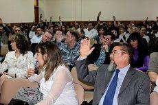 В Ставрополе собрались ведущие специалисты в области психиатрии края