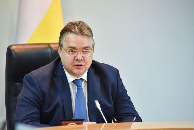 Губернатор рассказал о произошедшем в Ставрополе инциденте с террористами