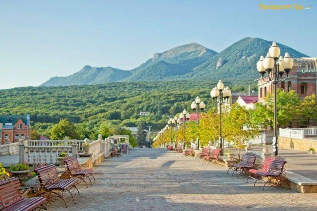 Ставрополье вошло в топ-5 мест для оздоровительного отдыха премии National Geographic Traveler