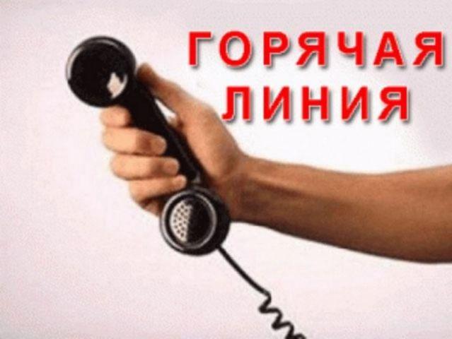 Администрация Ставрополя 2 декабря проведёт«прямую линию»по вопросам антикоррупционного просвещения