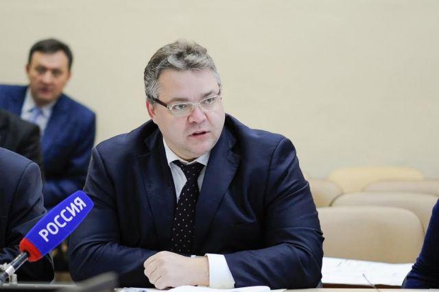 В Ставропольском крае ведётся масштабное спортивное строительство