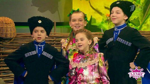 Кисловодская семья Литвиненко стала победителем регионального этапа Всероссийского конкурса «Семья года»
