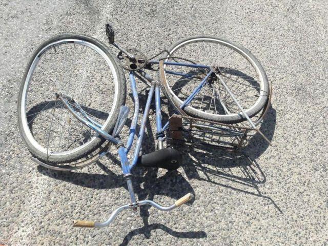 В результате ДТП на Ставрополье скончался велосипедист