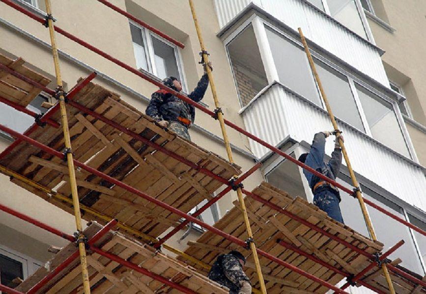 Полтора миллиарда рублей направлено на капремонт многоквартирных домов на Ставрополье в 2017 году