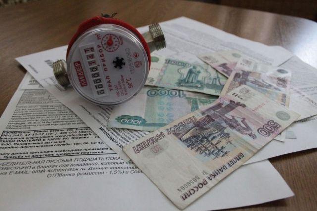 С 1 января управляющую компанию можно оштрафовать за неверно начисленную плату за коммунальные услуги