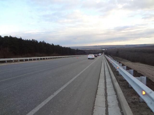 Федеральным трассам на Северном Кавказе повысят долговечность, используя битумные ленты