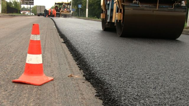 В Ставрополе в 2017 году запланирована масштабная реконструкция дорог