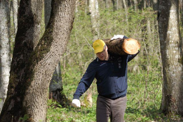 Ставропольский край поучаствует во Всероссийском экологическом субботнике