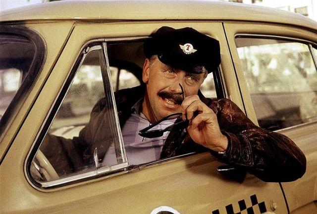 На Ставрополье нетрезвый пассажир угнал такси
