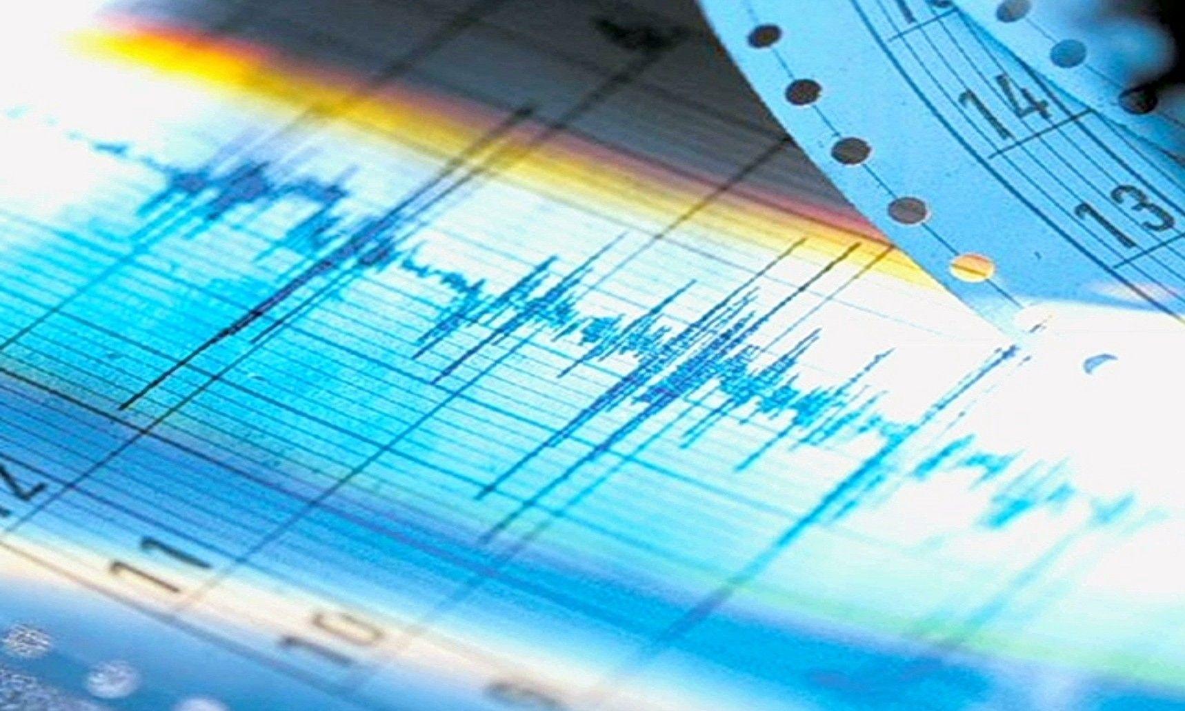 Землетрясение случилось наСтаврополье