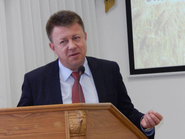 Ставропольский бизнес-омбудсмен сложил свои полномочия
