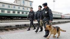 Милиция Ставрополя перешла на усиленный режим службы