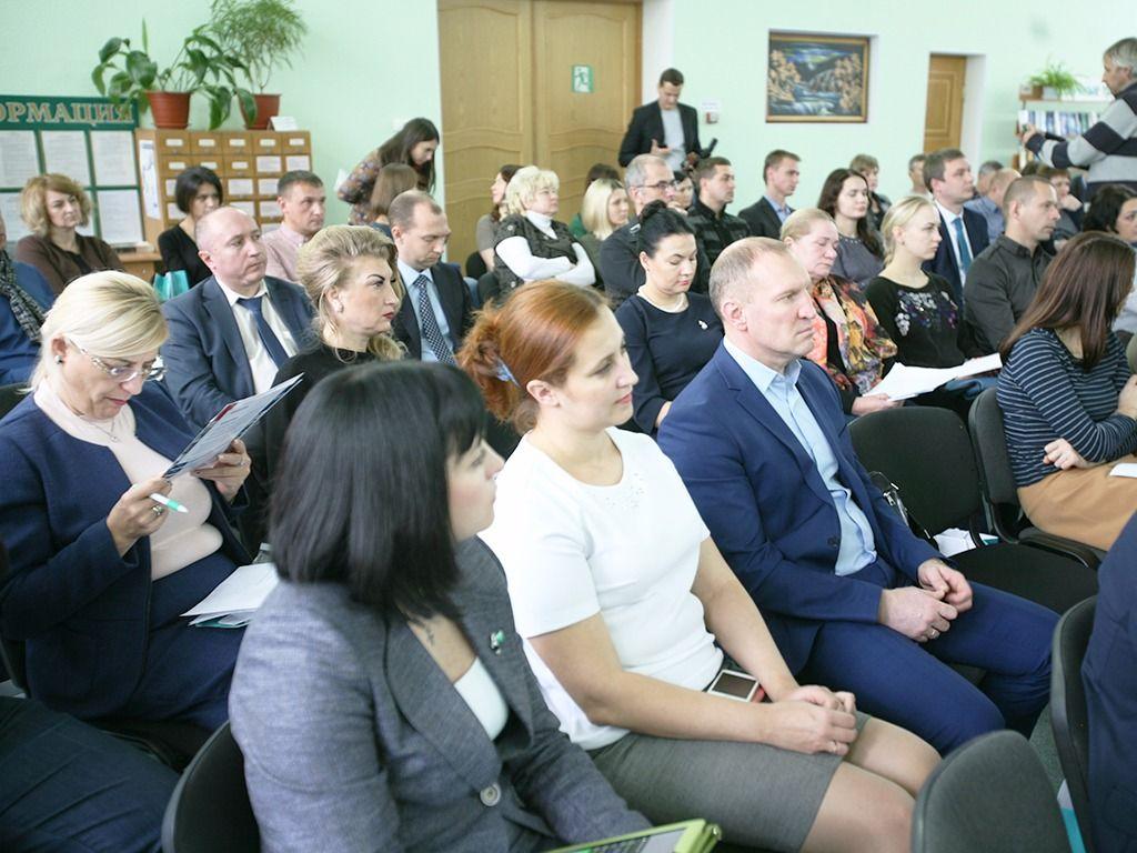 В Ставропольском крае начал свою работу форум «Навстречу бизнесу»