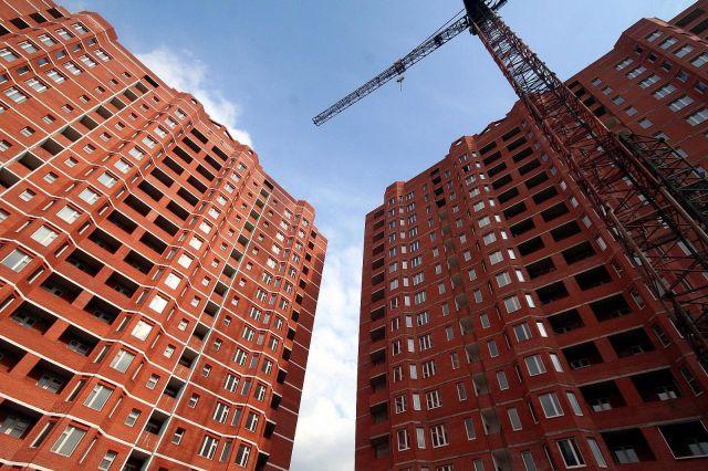 В России могут запретить продажу жилья на этапе строительства