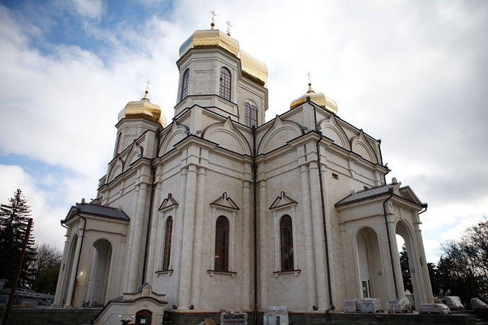 В Ставрополе пройдёт Рождественский хоровой собор