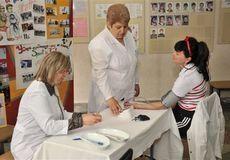 Ставропольские медики в День здоровья все силы направили на профилактику опасных заболеваний