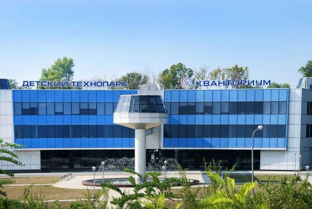 Иностранные предприниматели отметили значимость «Кванториума» для развития экономики Ставрополья