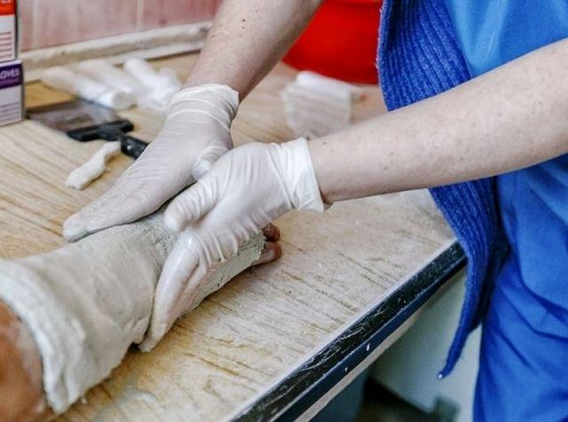 Новый травмпункт открылся на юго-западе Ставрополя