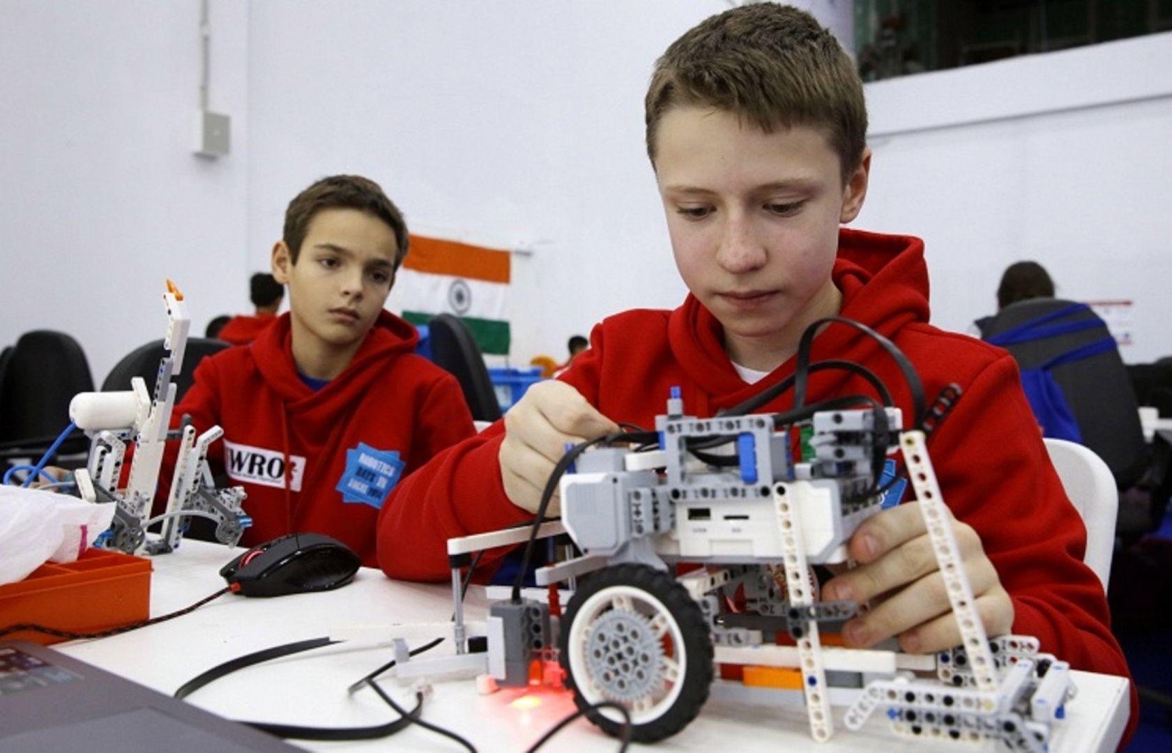 НаСтаврополье вдетский технопарк «Кванториум» подали неменее 200 заявок