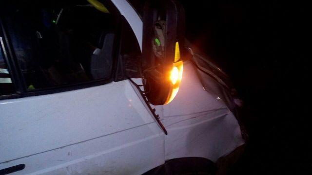 В Ставропольском крае водитель маршрутки сбил насмерть пешехода