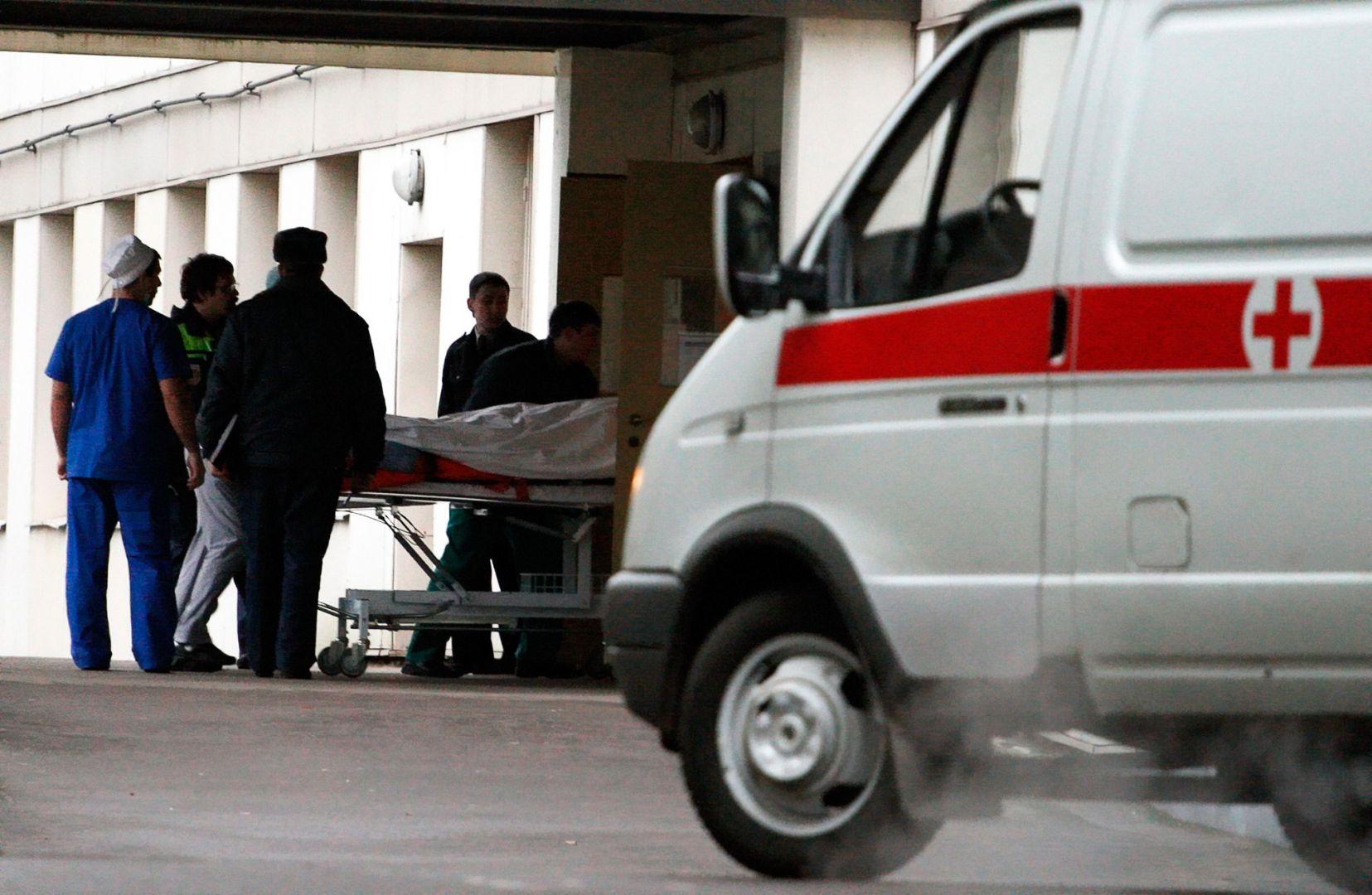 На Ставрополье молоковоз столкнулся с иномаркой, есть погибшие